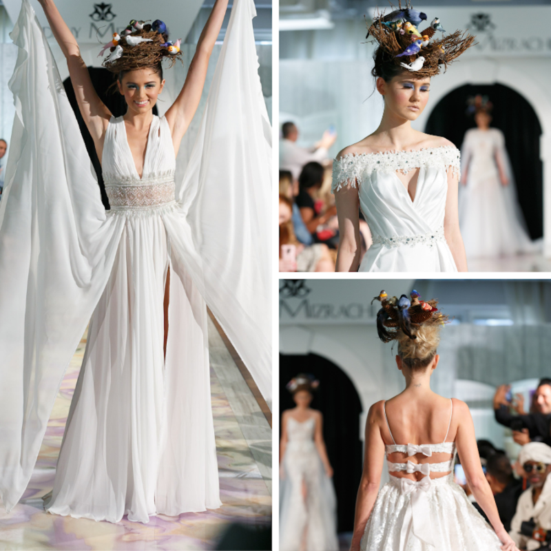 Dany Mizrachi Spring/Summer Collection
