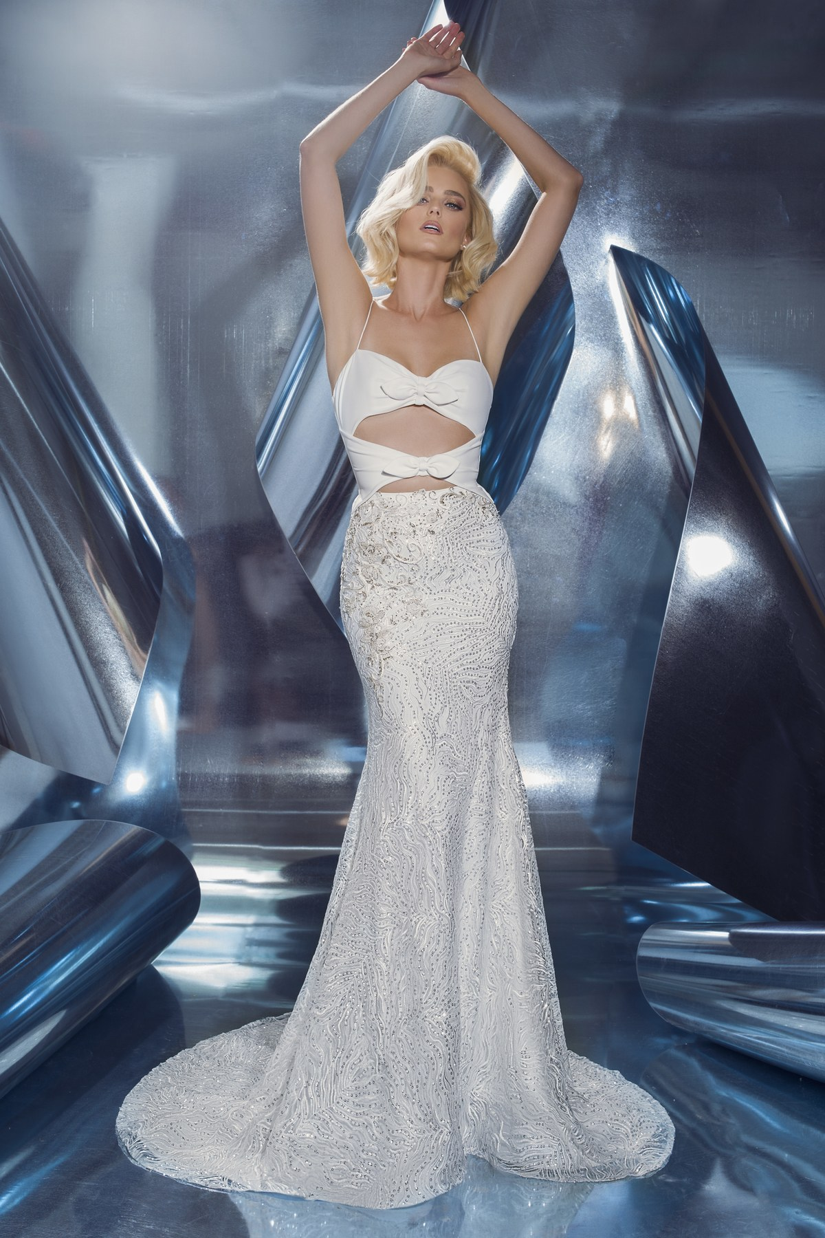 Dany Mizrachi Featured in BRIDES